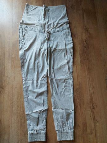 Spodnie ciążowe H&M roz 38