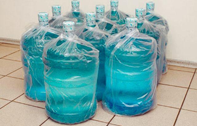 Пакет для бутыля 19 литров