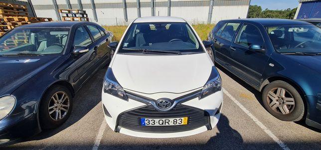 Toyota yaris 1.4 D4D iva dedutível