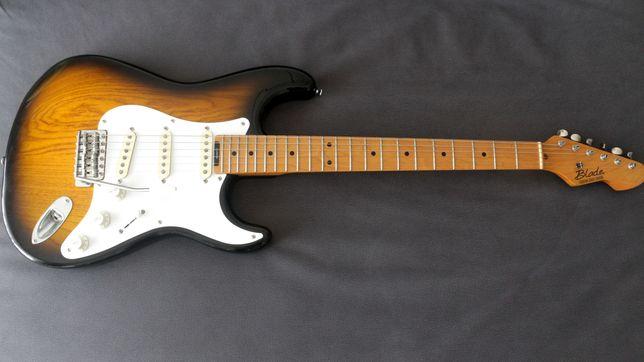Blade Levinson BCS 57 Custom Shop Stratocaster fender