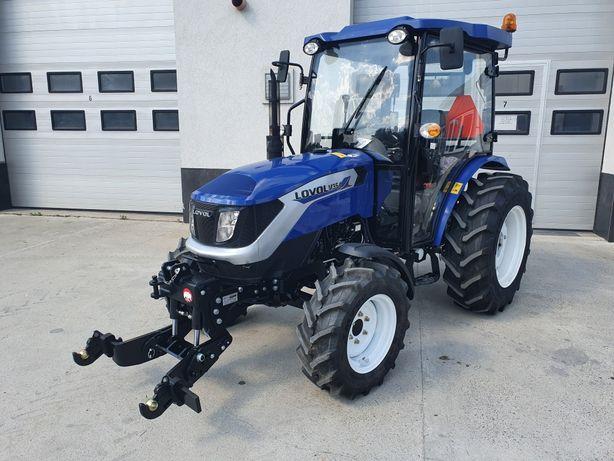 LOVOL M354 4X4 TUZ TUR Rolniczy sadowniczy komunalny