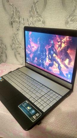 Игровой ноутбук ASUS N55S