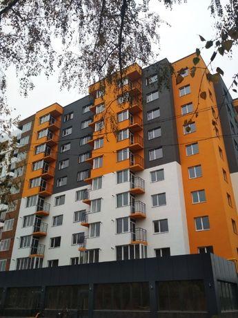 Нова квартира - нове життя