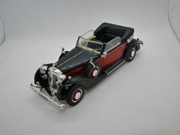 1:43 Horch 853 A