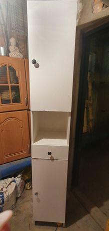 Słupek łazienkowy 194 cm