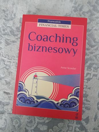 Coaching biznesowy Anne Scoular