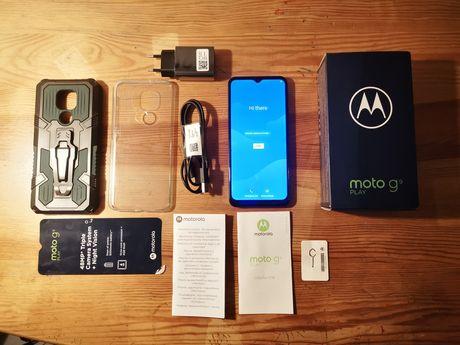 Smartfon telefon Motorola Moto G9 Play