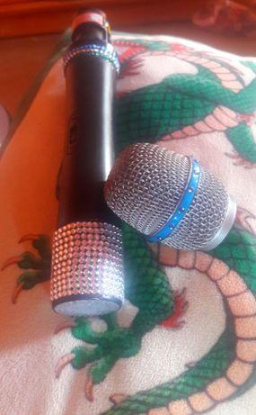 Продаю Радиосистема Beyerdynamic OPUS 180 Mk II украшен камнями