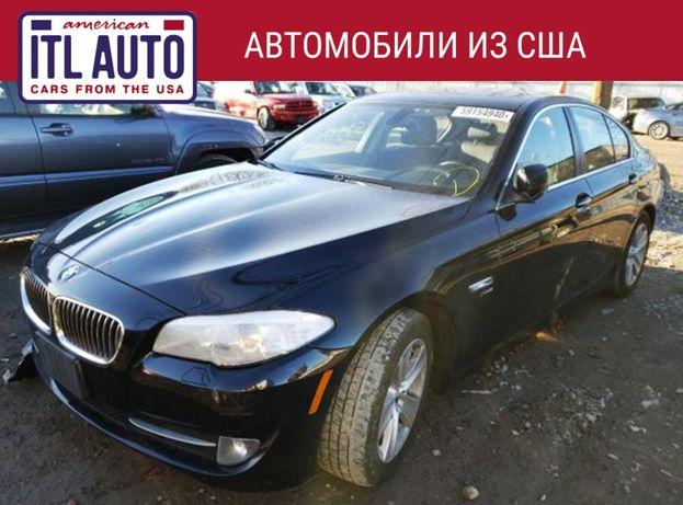 БМВ BMW 528 XI 2012 Авто из США