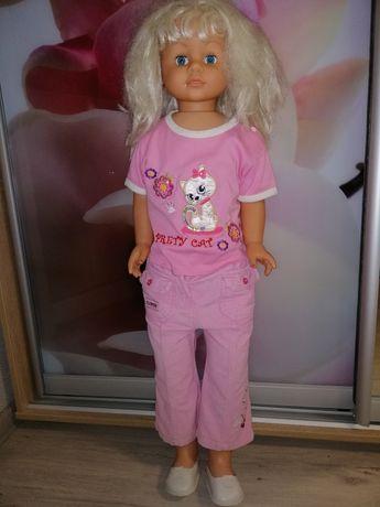 Кукла большая 86см.