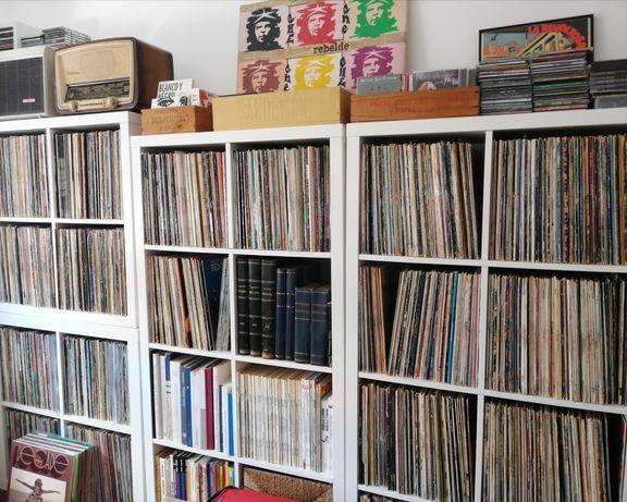 Vendo (tb compro) LPs, Singles, CDS. Coleção Privada.