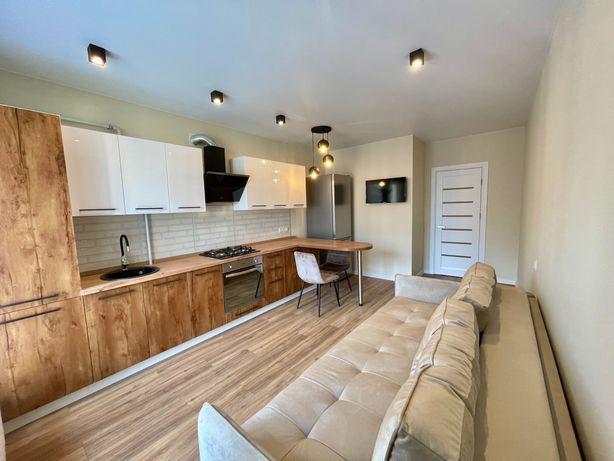 Продам квартиру в ЖК Ривер Парк, 52м2