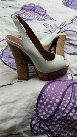 Sandały Jennifer