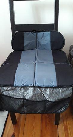 Ochraniacz na fotel do auta