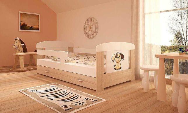 Łóżko dziecięce Filip 160x80