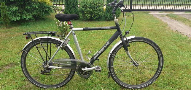 Holenderski rower Batavus