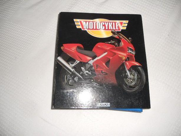 """Kolekcja DeAgostini """"Album """"Motocykle"""""""