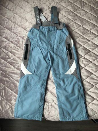 Spodnie narciarskie rozmiar 134