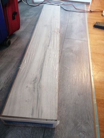 Panele podłogowe Persecto - dąb jurajski