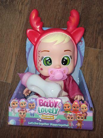 Кукла пупс Baby lovely