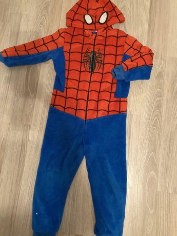 Stroj Spiderman H&M 110