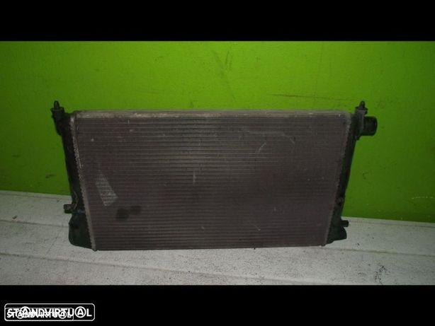 PEÇAS AUTO - Citroen Saxo - Radiador de Água e Termoventilador - RAD160
