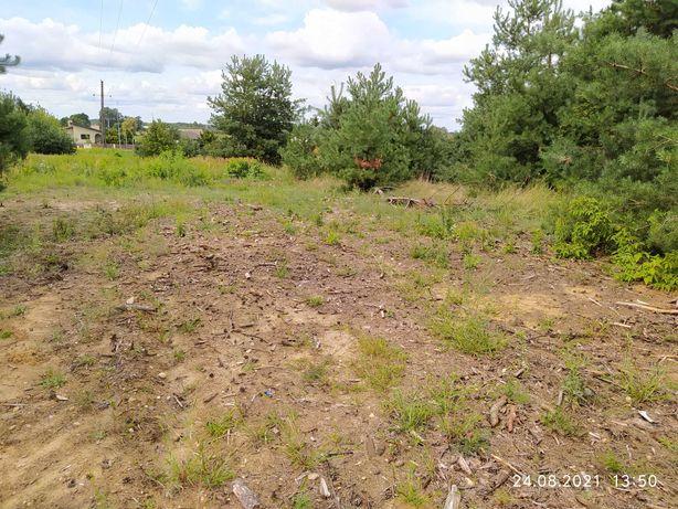 Działka dla dewelopera 1,5 ha