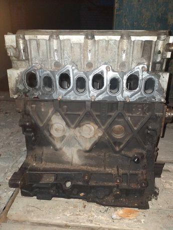 Двигатель 1.9 F9K