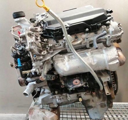 Nissan Navara Pathfinder silnik 3,0DCI V6 170KW