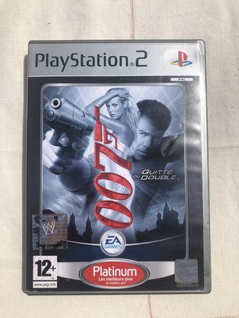 007 PS2 / Playstation 2