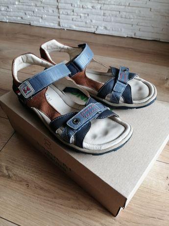 Sandały Lasocki Young 35