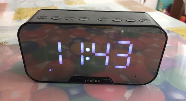 Amoi Radio Digital e Despertador