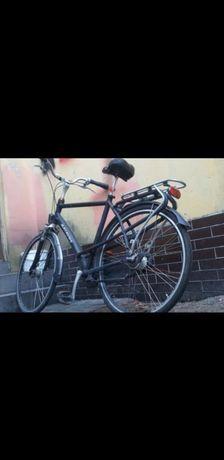 Rower batavus z niemiec szybki duże koła  prezent