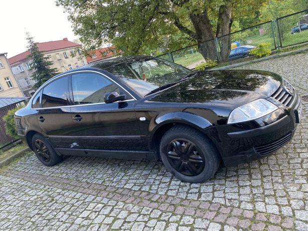VW passat b5 FL 2.0 8v 115km 2001r