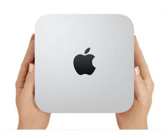 Системный блок Apple Mac Mini MGEQ2 -3.3 GHz i5, 8gb, 1TB Fusion Drive