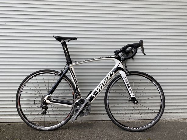 Шоссейный карбоновый велосипед Specialized S-Works Venge