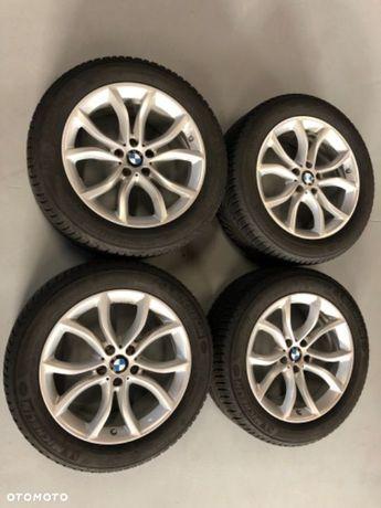 Komplet kół zimowych do BMW X6 F16 F86