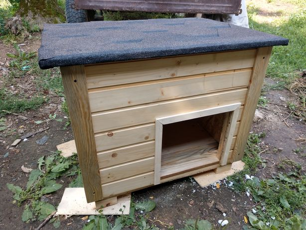Будка для собаки Виготовлення будок під замовлення
