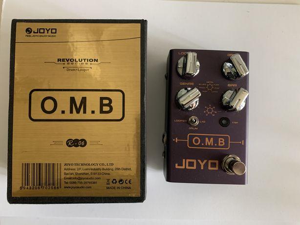 Joyo looper O.M.B