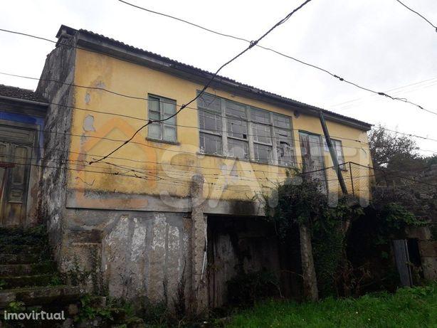Casa Antiga Para Restauro