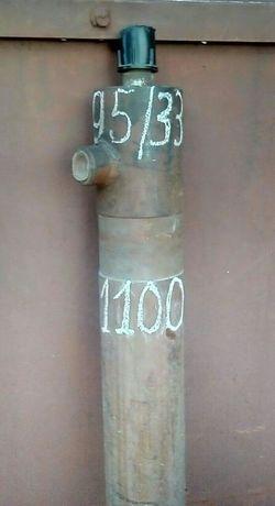 Гидроцилиндр силовой Ц 120