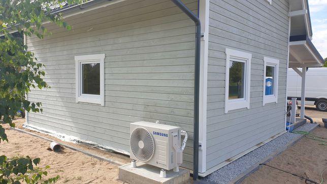 Montaż Klimatyzacji mieszkanie, dom BEZPŁATNA WYCENA SUPER CENY