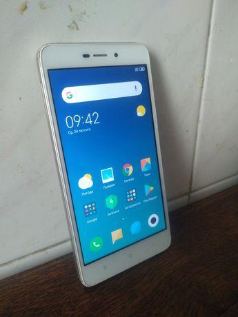 Xiaomi redmi 4a (2/16)
