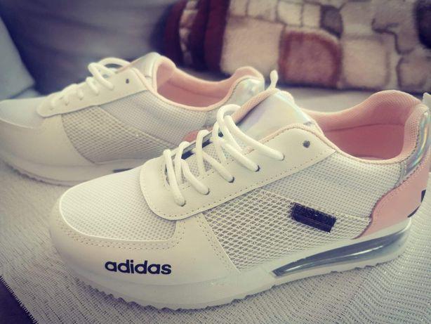 Sprzedam nowe buty Adidas fashion damskie rozmiar 37