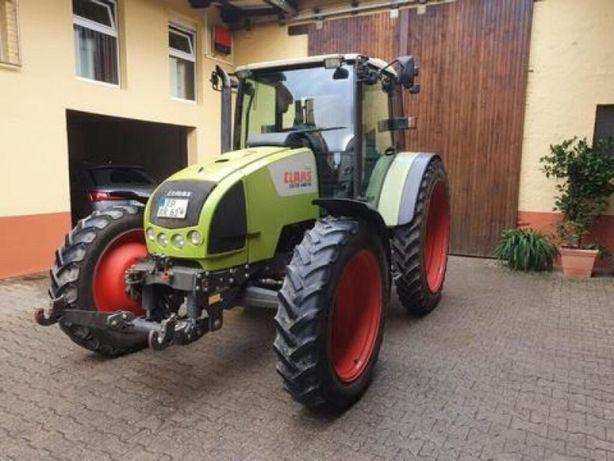 Трактор Claas celtis446rx