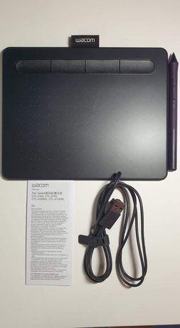 Tablet Wacom Intuos S Black. STAN IDEALNY OKAZJA!