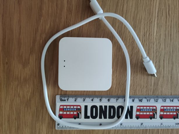 Zigbee Gateway Tuya wireless
