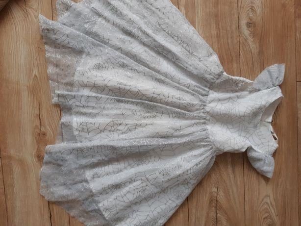 Sukienka 122 z h&m