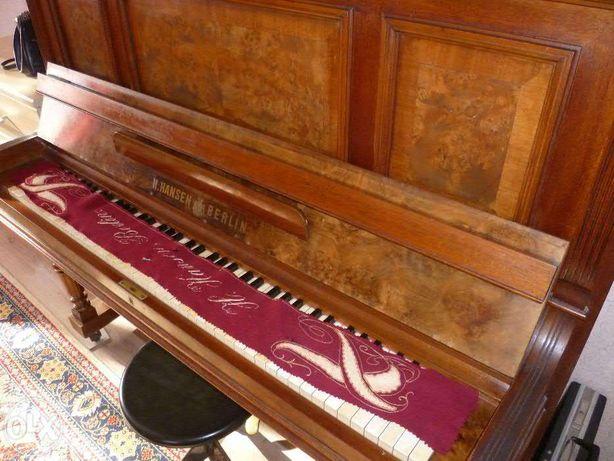 Продам пианино старинное из Германии.