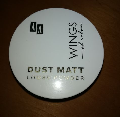 Puder AA Wings puder